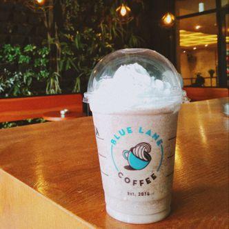 Foto Makanan di Blue Lane Coffee