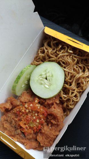 Foto 1 - Makanan di Geprek Bensu oleh Desriani Ekaputri (@rian_ry)
