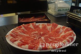 Foto 1 - Makanan di Jiganasuki oleh Desy Mustika