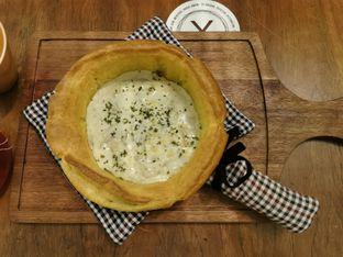 Foto 4 - Makanan di Baby Dutch Pancake oleh Wiko Suhendra