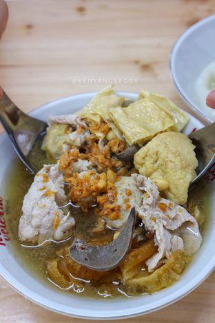 Foto 1 - Makanan di Kwecap Veteran oleh @kenyangbegox (vionna)