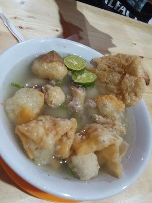 Foto 3 - Makanan di Baso Aci Akang oleh Yeni Chiem