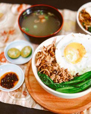 Foto 2 - Makanan di PanMee Mangga Besar oleh Margaretha Helena #Marufnbstory