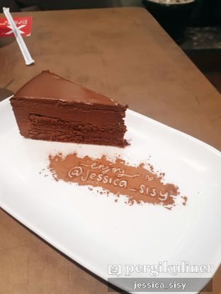 Foto review Chocolate Origin oleh Jessica Sisy 5