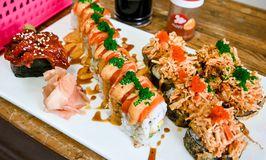 Shoga Sushi