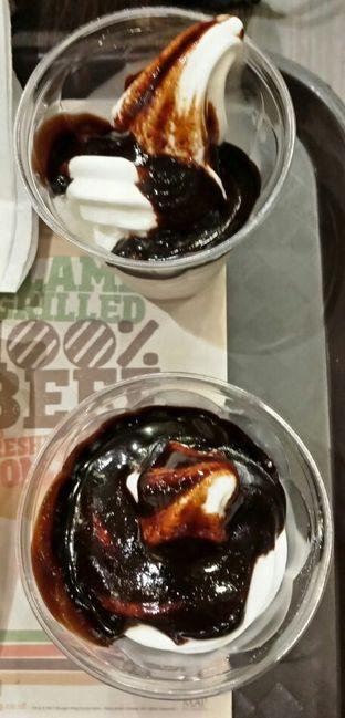 Foto 5 - Makanan di Burger King oleh Pinasthi K. Widhi