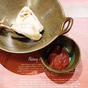 Foto 18 - Makanan di Marco Padang Grill oleh Yulia Amanda
