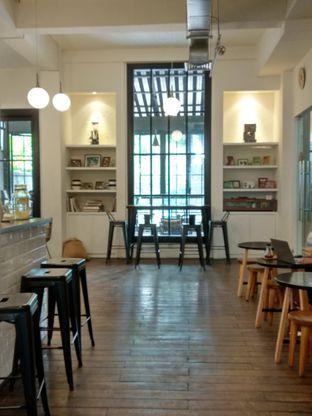 Foto 4 - Interior di Tuang Coffee oleh Ika Nurhayati