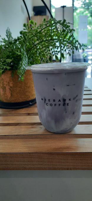 Foto review Hierarki Coffee oleh Saya Laper 4