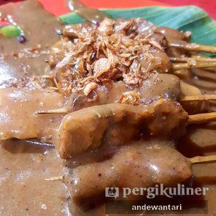 Foto - Makanan di Sate Padang Ajo Ramon oleh Annisa Nurul Dewantari