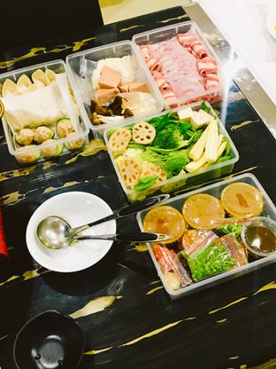 Foto 6 - Makanan di Lao Lao Huo Guo oleh Margaretha Helena #Marufnbstory