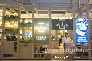 Foto review Isshin oleh Hungry Couplee 5