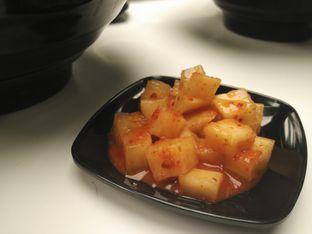 Foto 3 - Makanan di Kyodong Noodle oleh D L