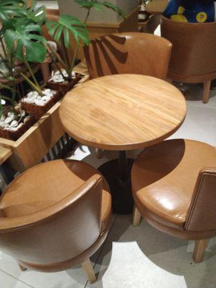 Foto 2 - Interior di Starbucks Reserve oleh yeli nurlena