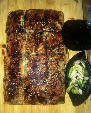 Foto 3 - Makanan(MARTABAK SAMYANG) di Martabak Bruno oleh GetUp TV