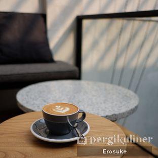 Foto review Crematology Coffee Roasters oleh Erosuke @_erosuke 3