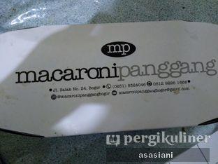 Foto review Macaroni Panggang (mp) oleh Asasiani Senny 2