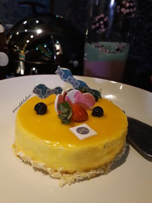 Foto 2 - Makanan di Catappa Restaurant - Hotel Grand Mercure Kemayoran oleh Maissy  (@cici.adek.kuliner)