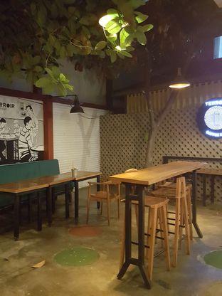 Foto 8 - Interior di Terroir Coffee & Eat oleh Stallone Tjia (@Stallonation)