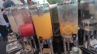 Foto review Palm Cafe and Terrace - Aryaduta Lippo Village Hotel oleh Review Dika & Opik (@go2dika) 3