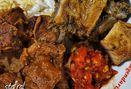 Foto Makanan di Warung C'mar