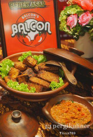 Foto 1 - Makanan di Balcon oleh Tissa Kemala