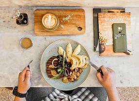 8 Cafe di Kota Kasablanka yang Wajib Dikunjungi Setelah Berbelanja