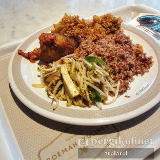 Foto - Makanan di Roemah Kuliner oleh Sobat  Lapar