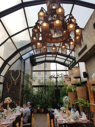 Foto 6 - Interior di Bunga Rampai oleh Yuli    IG: @franzeskayuli