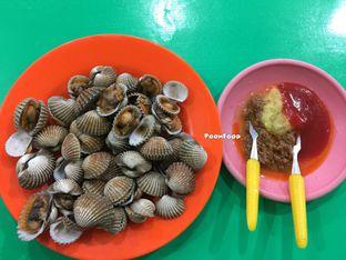 Foto review Sinar Rasa Seafood oleh Ira Anggraeni 1