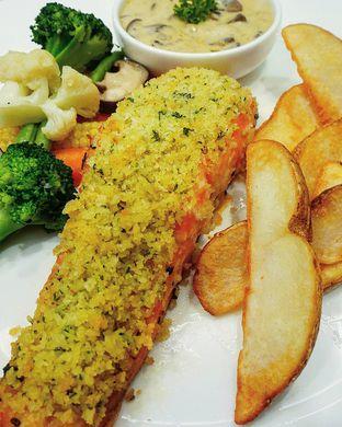 Foto 2 - Makanan di Cendana Lounge oleh Olivia