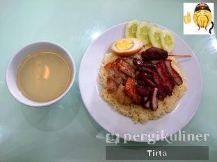 Foto 1 - Makanan di Bakmi Lontar Bangka oleh Tirta Lie