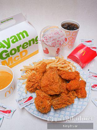Foto review McDonald's oleh Tiny HSW. IG : @tinyfoodjournal 3