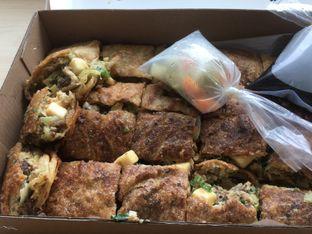 Foto 18 - Makanan di Martabak Orins oleh Prido ZH