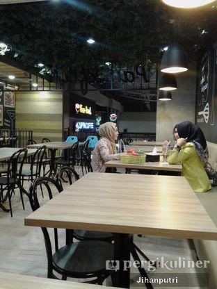 Foto review Pan & Flip oleh Jihan Rahayu Putri 4