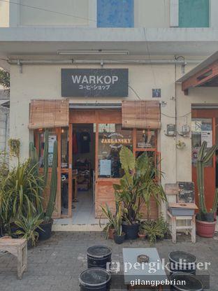 Foto 1 - Eksterior di Warkop Jaelansky oleh Gilang Pebrian