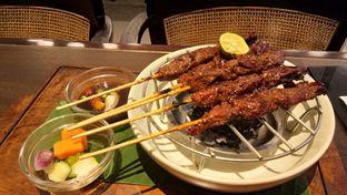 Foto 4 - Makanan(Sate sapi) di Seribu Rasa oleh Komentator Isenk