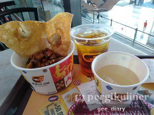 Foto 5 - Makanan di Bakmi GM oleh Genina @geeatdiary
