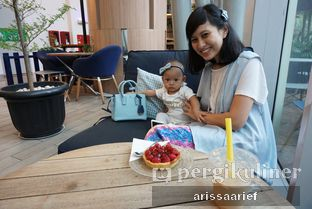 Foto 4 - Interior(Scophie) di Sophie Authentique French Bakery oleh Arissa A. Arief