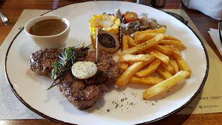 Foto review Cutt & Grill oleh Yin Mimi 秀美 2