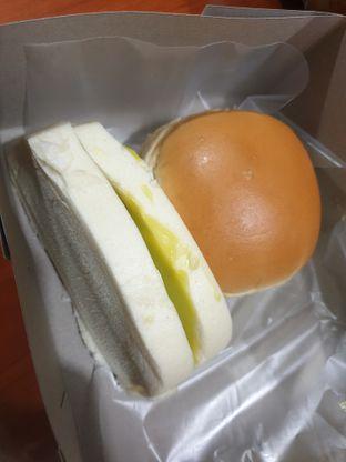 Foto 1 - Makanan di Roti Srikaya Ajung oleh Pengembara Rasa