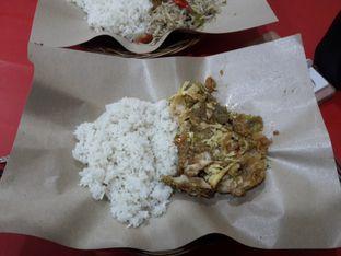 Foto 1 - Makanan di Ayam Geprek Bebas oleh Bramantyo Saptian