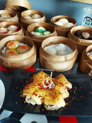 Foto 7 - Makanan di Sako Dimsum Bar oleh Alvin Johanes