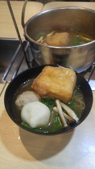Foto 10 - Makanan di Raa Cha oleh Ferdiantono Lim