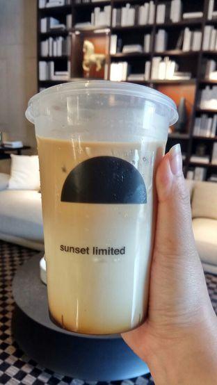 Foto 2 - Makanan(Kopi Susu) di Sunset Limited oleh YSfoodspottings