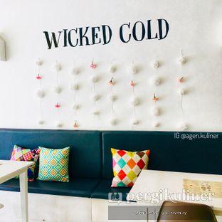 Foto 4 - Interior(Interior) di Wicked Cold oleh @agen.kuliner 🕵🏻♀️ | Cynthia Fransiska