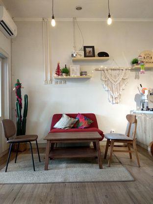 Foto 3 - Interior di Crema Sweet and Savoury oleh Ika Nurhayati