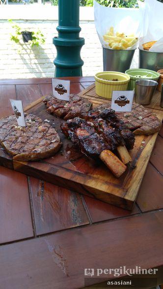 Foto Makanan di Dandy's Steak and Coffee House