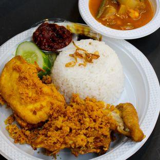 Foto 2 - Makanan di Ayam Goreng Kalasan Borobudur oleh Christine Lie #FoodCraverID