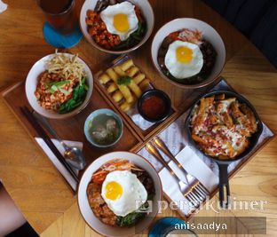 Foto review Coffee + Kitchen By Island Creamery oleh Anisa Adya 1